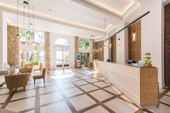 Hotel Na Taconera - фото 14