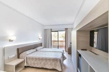 Hotel Na Taconera - фото 2