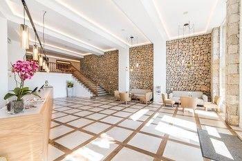 Hotel Na Taconera - фото 3