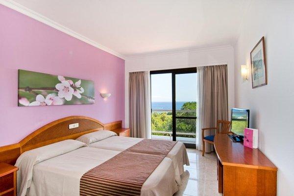 Hotel Na Taconera - фото 4