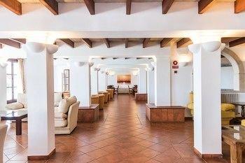 Hotel Na Taconera - фото 6