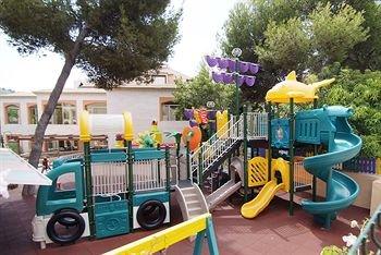 Viva Cala Mesquida Park - фото 18