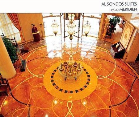 Al Sondos Suites by Le Meridien - фото 18