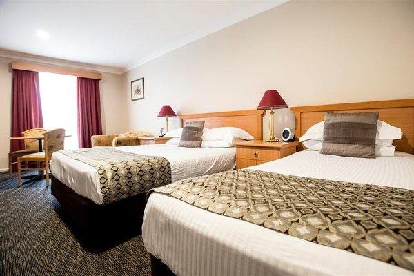 Best Western Plus All Settlers Motor Inn - фото 15