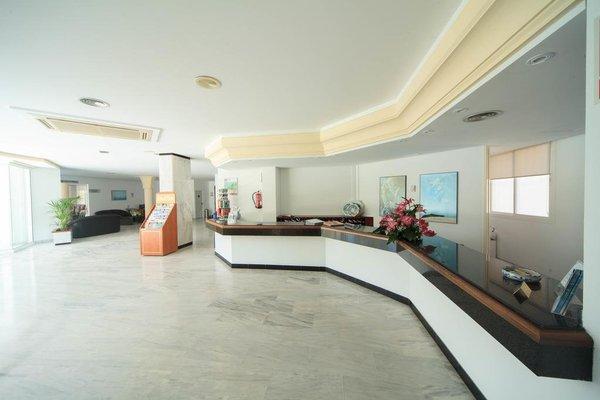 Maracaibo Aparthotel - фото 15