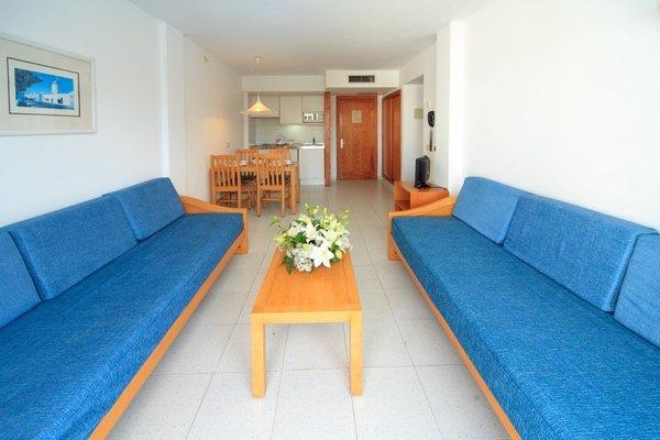 Maracaibo Aparthotel - фото 4