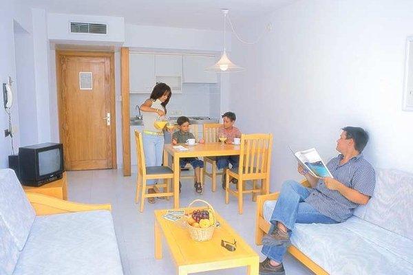 Maracaibo Aparthotel - фото 5