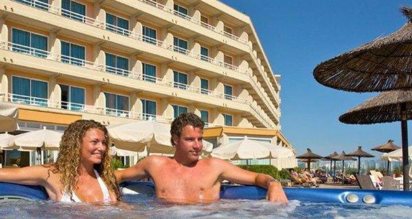 Hotel Ferrer Concord - фото 23