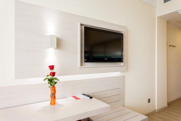 Hotel Ferrer Concord - фото 3