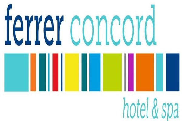 Hotel Ferrer Concord - фото 5