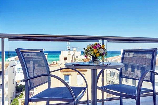 THB Gran Playa - Только для взрослых - фото 20