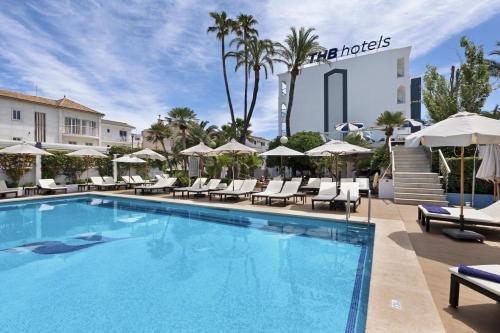 THB Gran Playa - Только для взрослых - фото 21