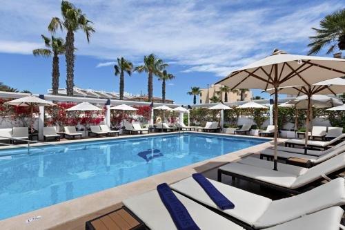 THB Gran Playa - Только для взрослых - фото 22