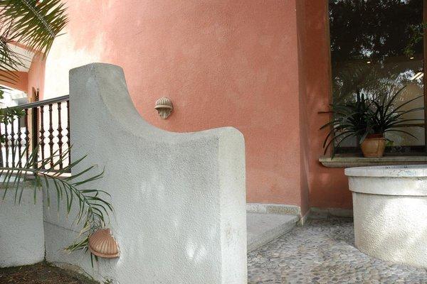 Es Baulo Petit Hotel - фото 18