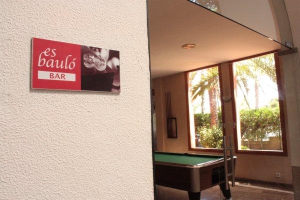 Es Baulo Petit Hotel - фото 19