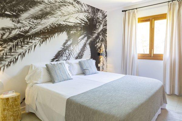 Es Baulo Petit Hotel - фото 2