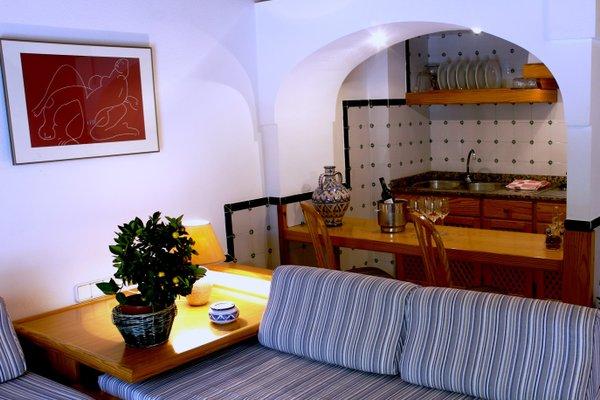 Es Baulo Petit Hotel - фото 3