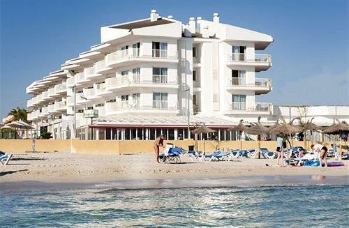 Grupotel Picafort Beach - фото 22