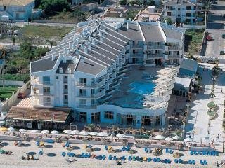 Grupotel Picafort Beach - фото 23