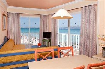 Grupotel Picafort Beach - фото 3