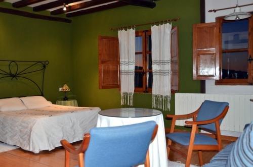 Posada Turismo Rural Artesa - фото 3
