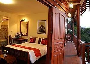 Avilla Phasouk Hotel - фото 1