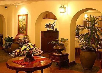 Avilla Phasouk Hotel - фото 17