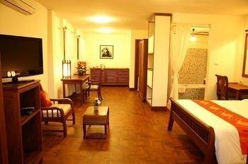 Avilla Phasouk Hotel - фото 18