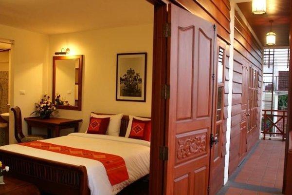 Avilla Phasouk Hotel - фото 2