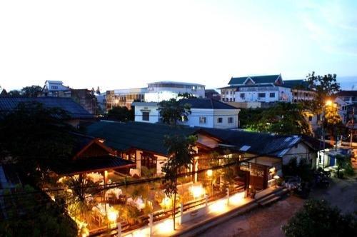 Avilla Phasouk Hotel - фото 22