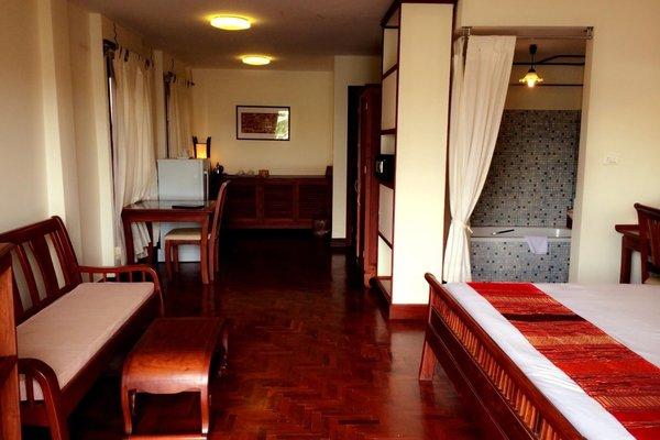 Avilla Phasouk Hotel - фото 3