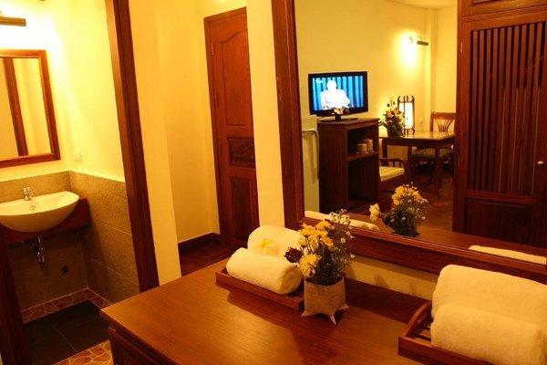 Avilla Phasouk Hotel - фото 6