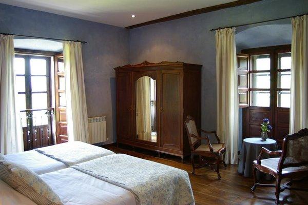Hotel Quintana del Caleyo - фото 40