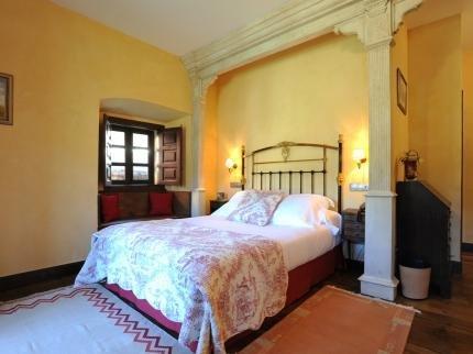 Hotel Quintana del Caleyo - фото 1