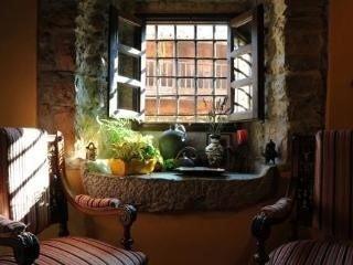 Hotel Quintana del Caleyo - фото 11
