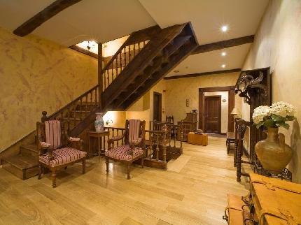 Hotel Quintana del Caleyo - фото 8
