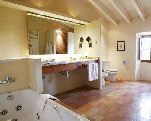 Casa Rural Son Bernadinet - фото 10