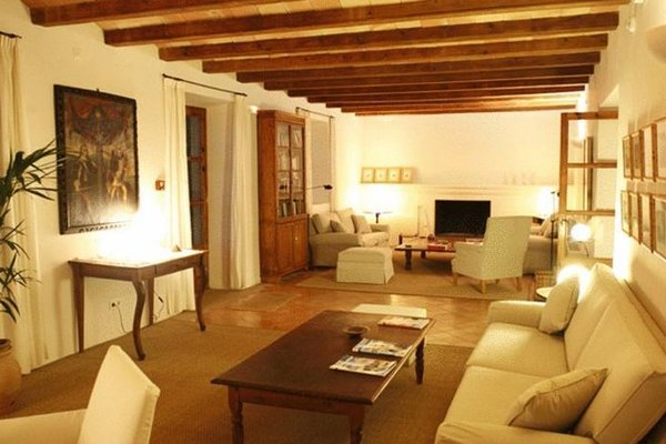 Casa Rural Son Bernadinet - фото 6