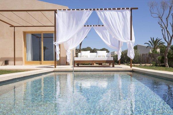 Fontsanta Hotel Thermal & Spa - фото 15