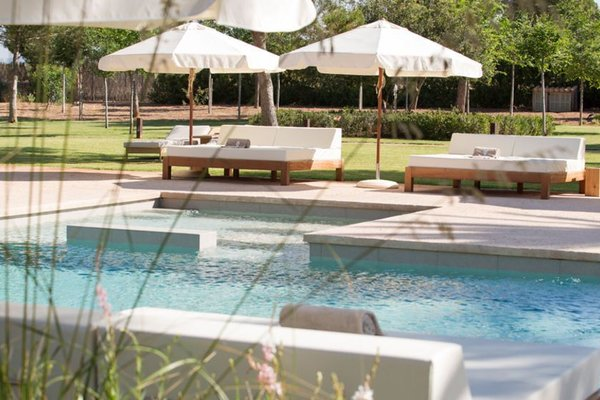 Fontsanta Hotel Thermal & Spa - фото 20