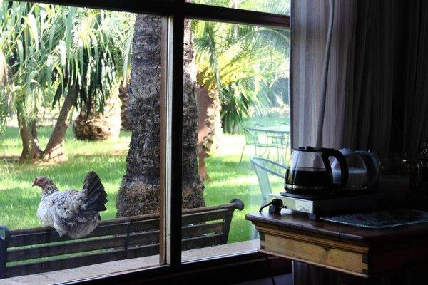Petit Hotel Es figueral - фото 15