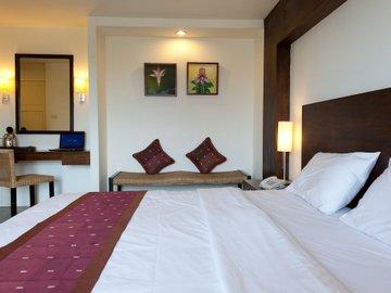 City Inn Вьентьян Отель / City Inn Vientiane Hotel