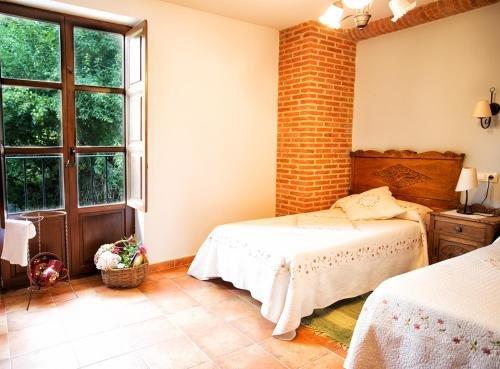 Apartamentos Rurales El Collain de Campiellos - фото 7