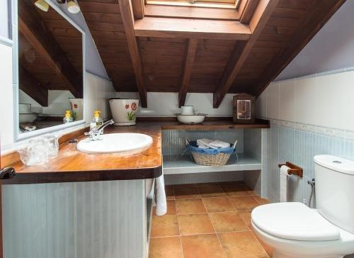Apartamentos Rurales El Collain de Campiellos - фото 8