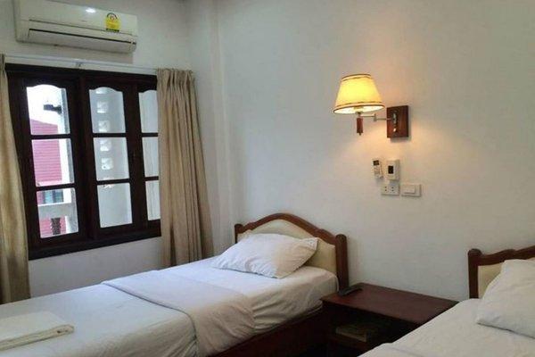Douang Deuane hotel - фото 1