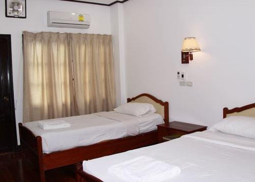 Douang Deuane hotel - фото 11