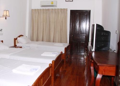 Douang Deuane hotel - фото 2