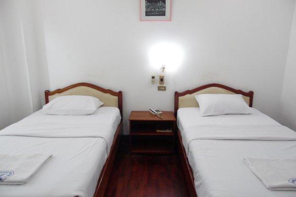 Douang Deuane hotel - фото 3