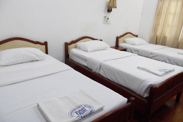 Douang Deuane hotel - фото 5