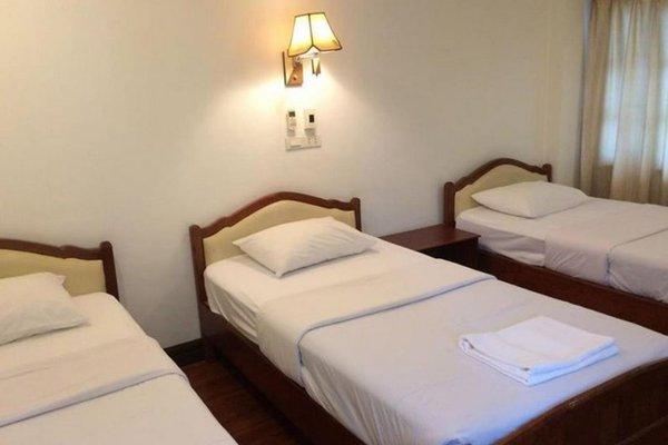 Douang Deuane hotel - фото 6